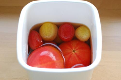 トマトのコンポート_d0091671_12145482.jpg