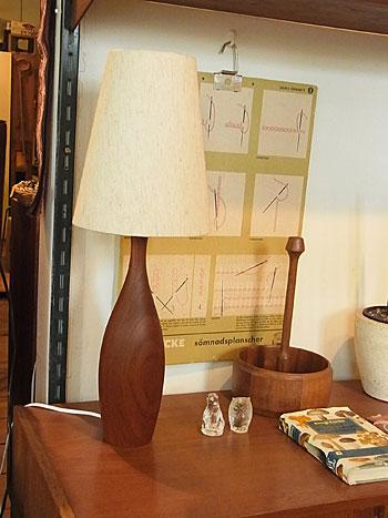 teak table lamp_c0139773_16463748.jpg