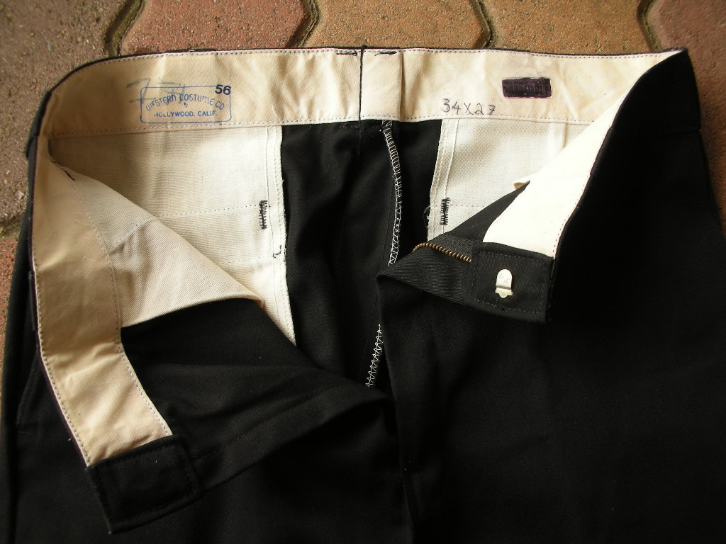 WESTERN COSTUME DICKIES SHORTS MADE IN U.S.A._c0187684_2215893.jpg