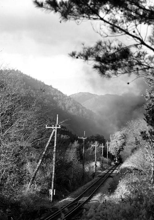 汽車は小さく煙は大きく - 1984年・山口線 -  _b0190710_203995.jpg