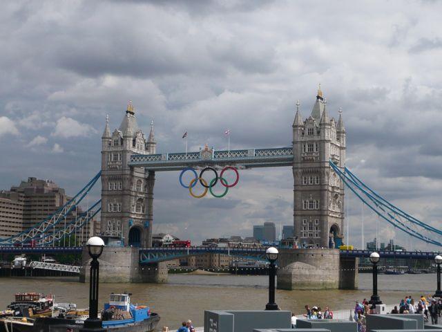 ロンドンオリンピック3!_f0096017_14224144.jpg