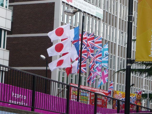 ロンドンオリンピック3!_f0096017_14244628.jpg
