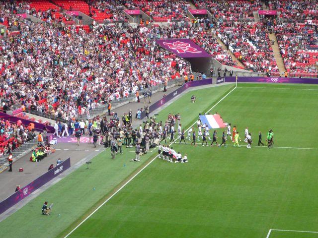 ロンドンオリンピック3!_f0096017_143986.jpg