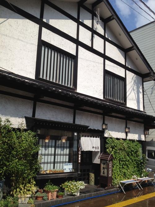 ★★★ 中野屋 湯沢店 _c0220238_8232679.jpg