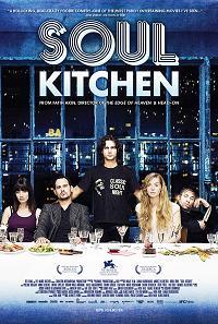 ソウル・キッチン Soul Kitchen_e0040938_2113406.jpg