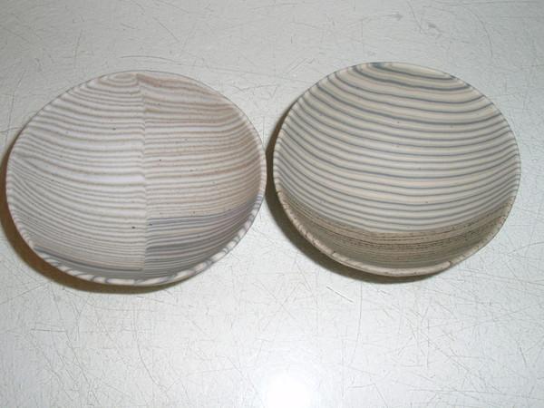 長田佳子さんの練り込み小鉢etc_b0132442_18043.jpg