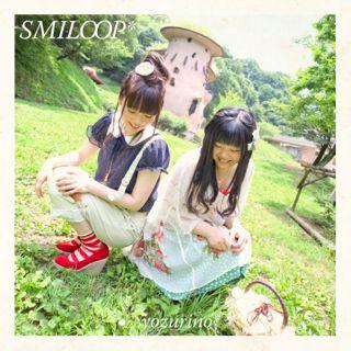 yozurino*「SMILOOP*」情報_e0189353_16575787.jpg