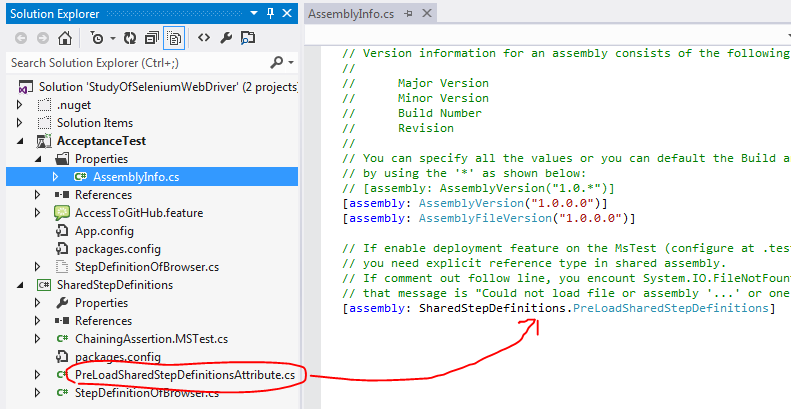 SpecFlowで再利用可能なステップ定義を外部アセンブリ化 & MsTestと組み合わせたときの問題_d0079457_23103553.png