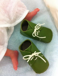 2足のfirst shoes♪_c0160161_22453194.jpg