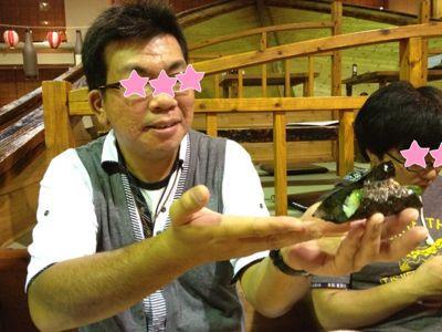 福岡ナイトで魚釣り_c0150273_1531539.jpg