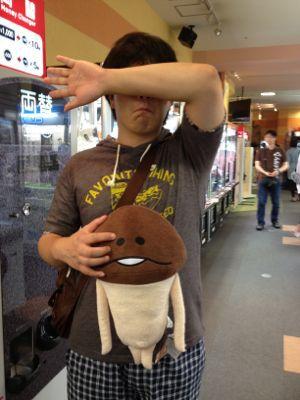 福岡ナイトで魚釣り_c0150273_1531958.jpg