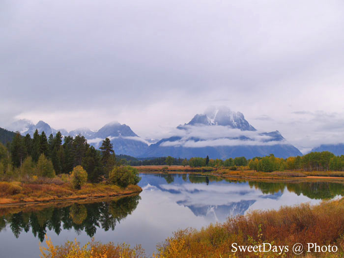 Grand Teton National Park(グランドティトン国立公園)_e0046675_75054.jpg