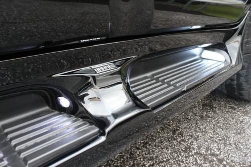 ランクル200 後期 ZX デモカー製作エアロ マフラー ブランニュー_b0127002_0253090.jpg