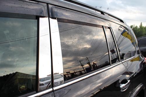 ランクル200 後期 ZX デモカー製作エアロ マフラー ブランニュー_b0127002_0305256.jpg