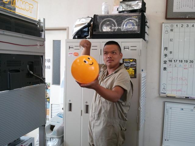 ランクル TOMMY札幌店☆8月12日!!_b0127002_2594016.jpg