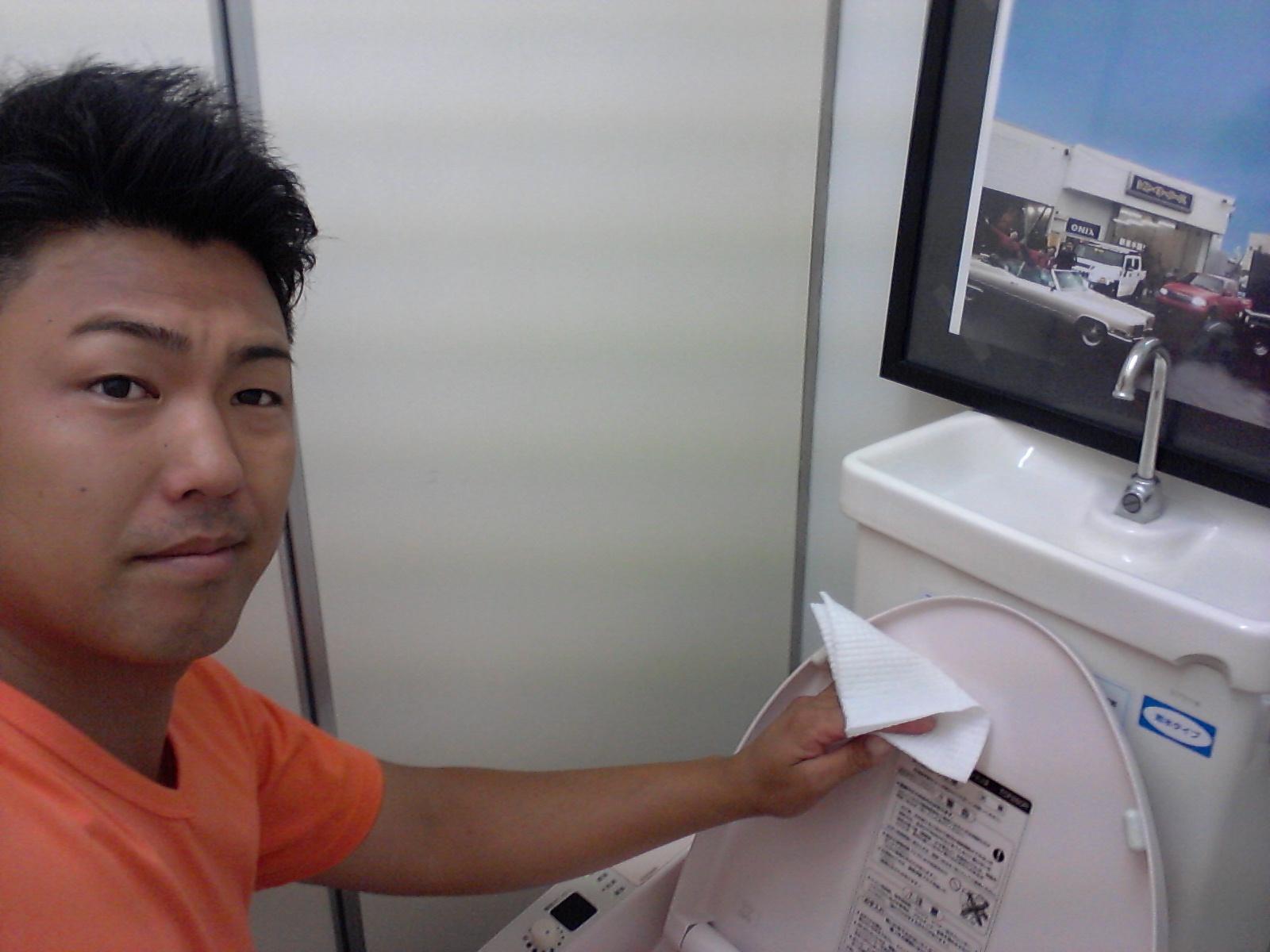 ランクル TOMMY札幌店☆8月12日!!_b0127002_332025.jpg