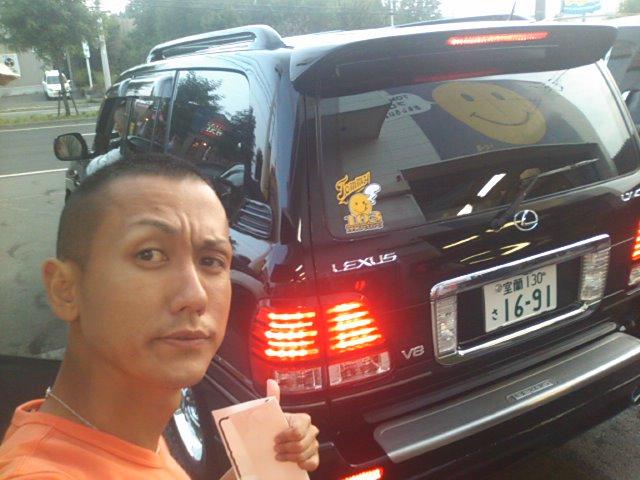 ランクル TOMMY札幌店☆8月12日!!_b0127002_4125936.jpg
