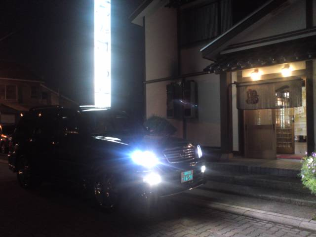 ランクル TOMMY札幌店☆8月12日!!_b0127002_414865.jpg
