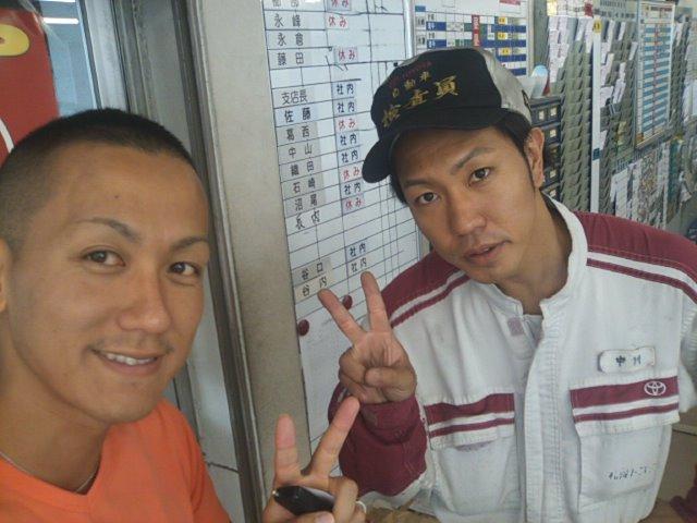 ランクル TOMMY札幌店☆8月12日!!_b0127002_4251230.jpg