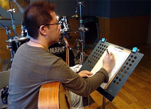 南澤大介先生の「ソロ・ギター・レッスン」 千葉2の2_c0137404_134198.jpg