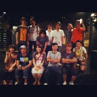 Summer Tour 2012_c0197505_23593612.jpg