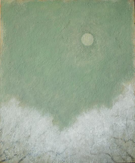 2012/9/26-10/1 中島裕樹油画展 【油彩画】_e0091712_204127.jpg