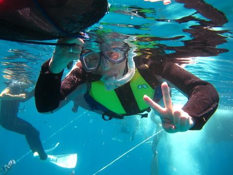 8月13日慶良間ダイビングVS水納島ダイビング_c0070933_22443898.jpg