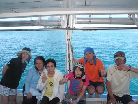 8月13日慶良間ダイビングVS水納島ダイビング_c0070933_22444979.jpg