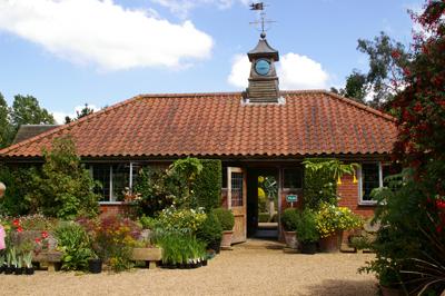 Whichford  potに出会える場所in England_d0229351_17563017.jpg