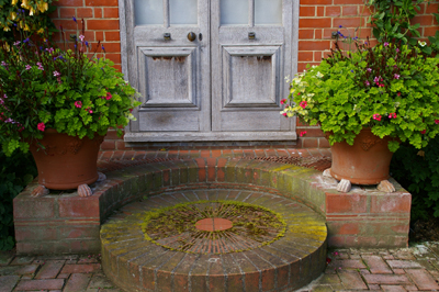 Whichford  potに出会える場所in England_d0229351_1811776.jpg
