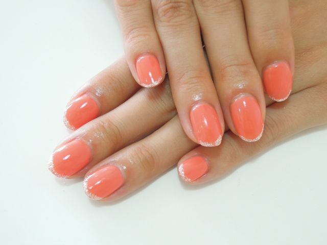 Orange Nail_a0239065_1602052.jpg