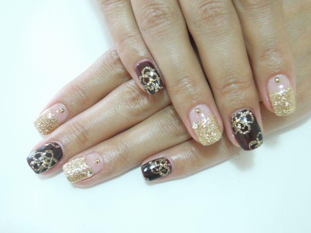 Flower Nail_a0239065_17421867.jpg