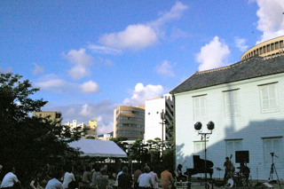 Jazz\'n Dejima ありがとうございました。_d0052485_19365245.jpg