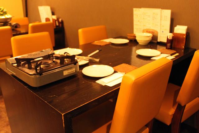 「ちげぞう」さんで、じっくり煮込んだ黒豚軟骨煮を頂きました!! by ぐるっと会津_d0250986_168714.jpg