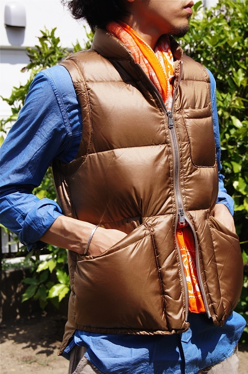"""nonnative\"" HIKER DOWN VEST!!_c0079892_2059127.jpg"