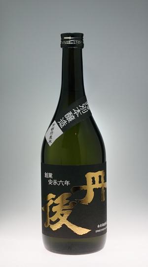 丹後 特別本醸造 [白杉酒造]_f0138598_20355729.jpg