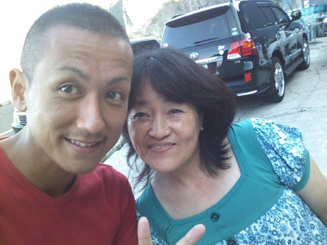 ふじいちとモコとお母さん 今日はありがとうございました(^^)_b0127002_184795.jpg