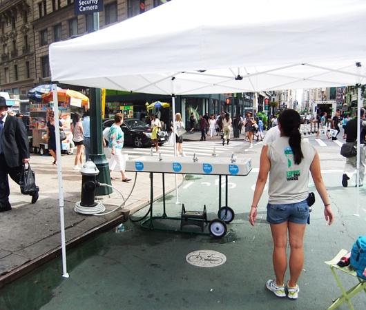 ニューヨーク市の美味しい水 Water-on-the-Go_b0007805_4101811.jpg