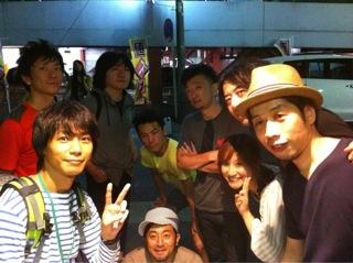 Summer Tour 2012_c0197505_003081.jpg