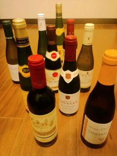 """""""あしたのカレー""""のための""""フランスワイン""""_c0033210_22305625.jpg"""