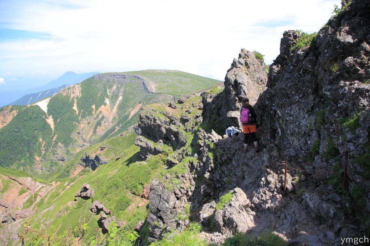八ヶ岳ピークハント(4)_f0157812_14203734.jpg