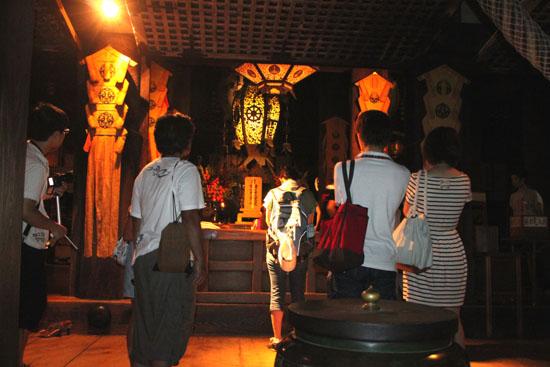 清水寺 千日詣り_e0048413_2313748.jpg