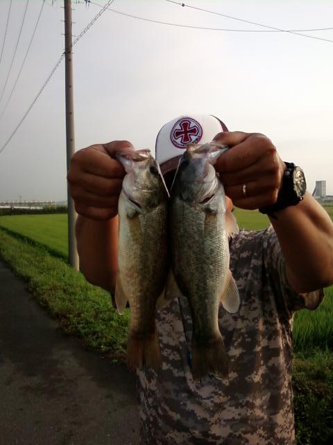 2012年第5回 TBCスキルアップミーティング & バス釣り大会_a0153216_0132542.jpg