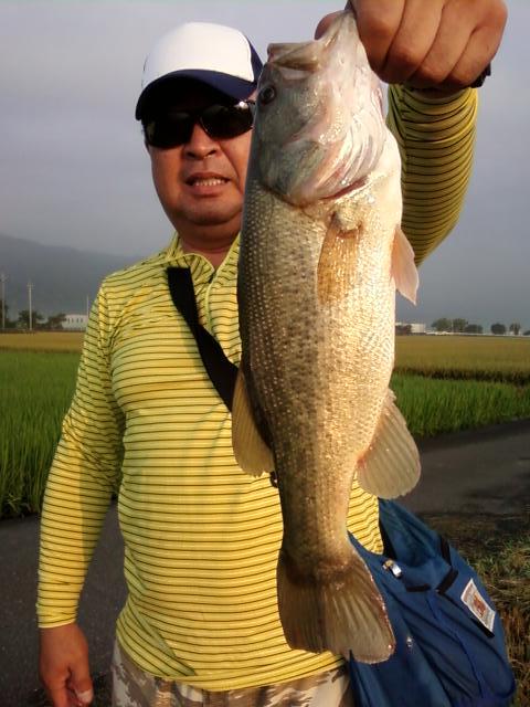 2012年第5回 TBCスキルアップミーティング & バス釣り大会_a0153216_0155495.jpg