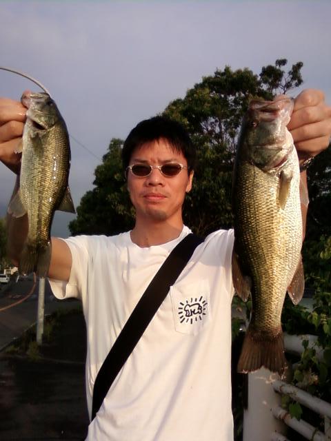 2012年第5回 TBCスキルアップミーティング & バス釣り大会_a0153216_0174972.jpg