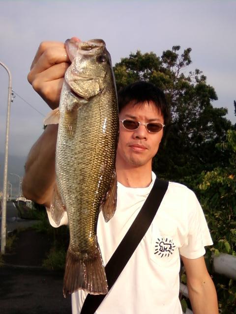 2012年第5回 TBCスキルアップミーティング & バス釣り大会_a0153216_018895.jpg
