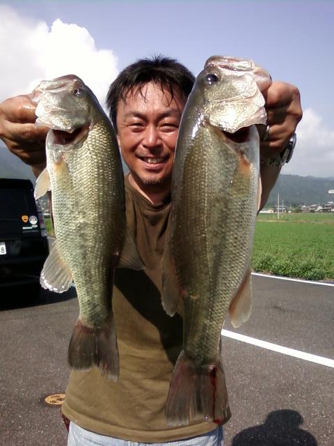 2012年第5回 TBCスキルアップミーティング & バス釣り大会_a0153216_0212164.jpg