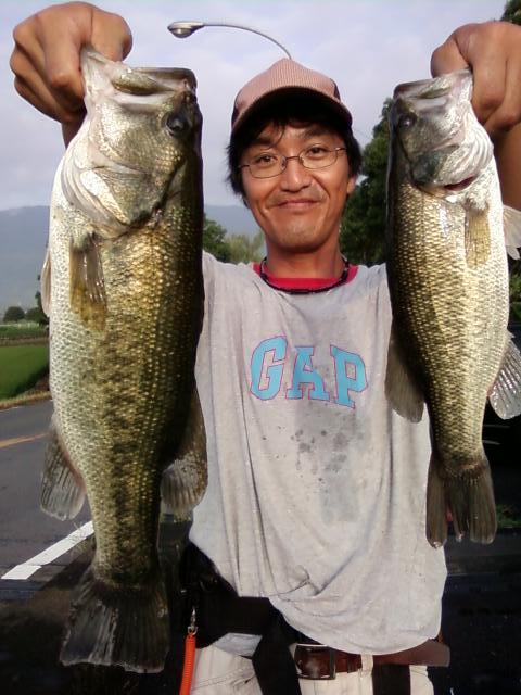 2012年第5回 TBCスキルアップミーティング & バス釣り大会_a0153216_0223428.jpg