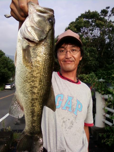2012年第5回 TBCスキルアップミーティング & バス釣り大会_a0153216_0225822.jpg