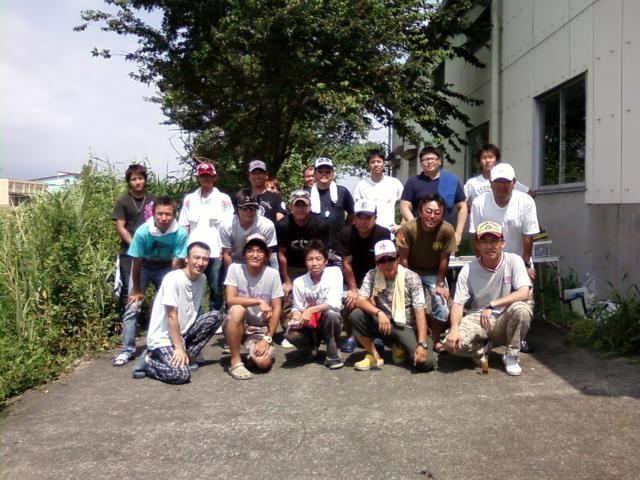 2012年第5回 TBCスキルアップミーティング & バス釣り大会_a0153216_0255020.jpg